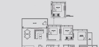 kopar-at-newton-floor-plan-4-bedroom-4d2-singapore